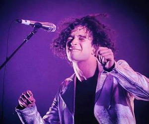 aesthetic, sing, and the 1975 image