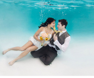 inspiration, lovely couples, and real weddings image