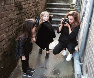 sophia smith and lux image