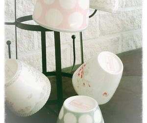 decor, greengate, and decoration image