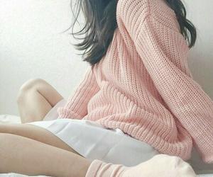 fashion, 日本語, and hair image