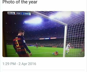 funny, real madrid, and cr7 image