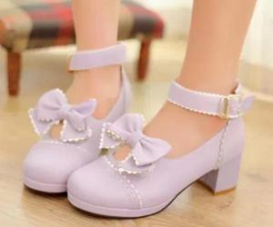 adorable, doll, and doll shoes image