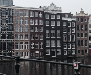 amsterdam, city, and home image
