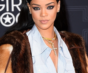 rihanna, beautiful, and Queen image