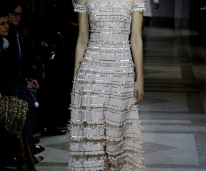 Carolina Herrera, ch, and fashion image