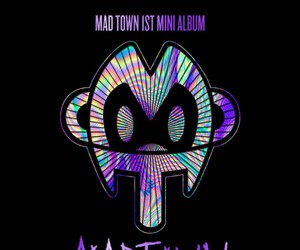 album and madtown image