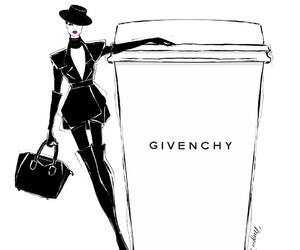 fashion, Givenchy, and boho image
