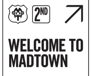 album, madtown, and welcome to madtown image