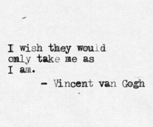 quotes, vincent van gogh, and art image
