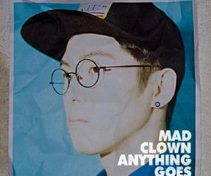 album, anything goes, and madclown image
