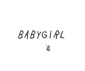 babygirl, Drake, and wallpaper image