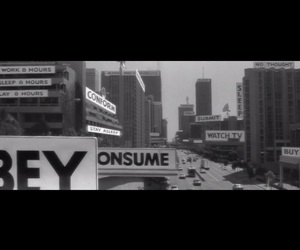 movies, obey, and society image