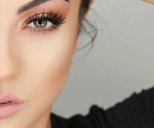 belleza, blush, and make up image
