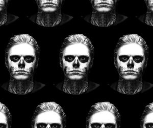 wallpaper, evan peters, and american horror story image