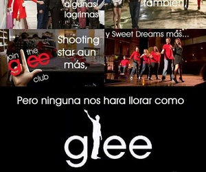frases, glee, and series image