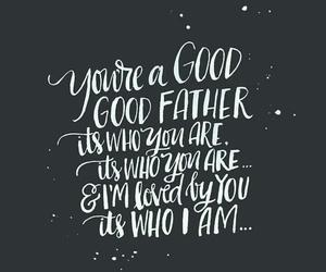 father, god, and jesus image