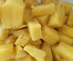 yellow, pineapple, and tumblr image
