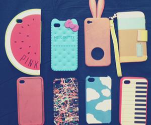 fundas, case, and iphone image