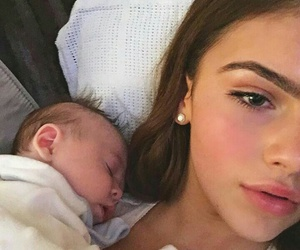 baby, makeup, and tfrtc image