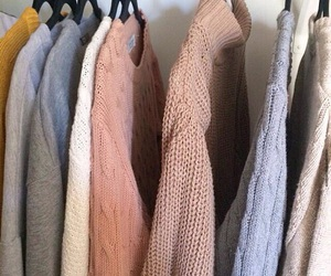 sweater, style, and clothes image