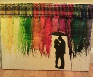 amazing, art, and crayola image