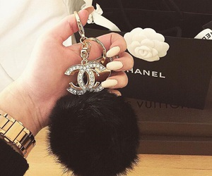 chanel, girly, and luxury image