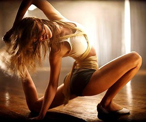 dance, girl, and hiphop image