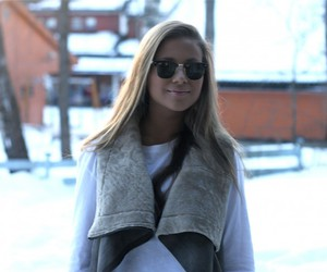 cold, fashion, and norway image