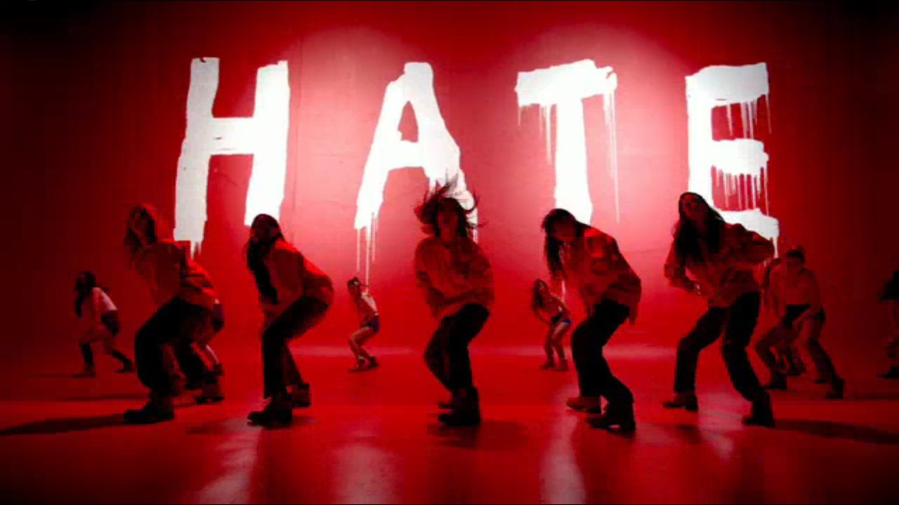 kpop, 4minute, and hâte image