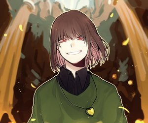 art, rpg, and chara image