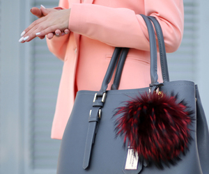 girl, style, and chic image