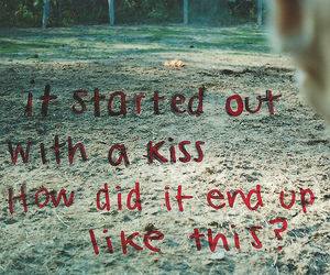 quotes, kiss, and the killers image