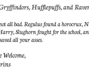 slytherin, harry potter, and ravenclaw image