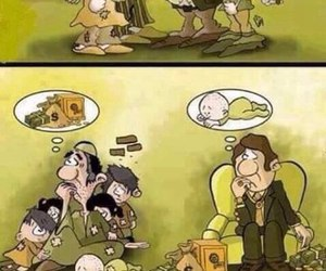 money, life, and rich image