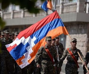 armenia and soldier image