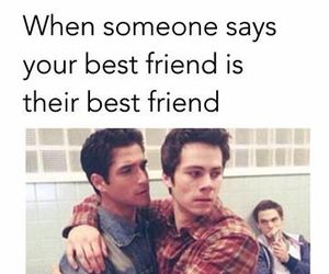 bestfriends and dylan o' brien image