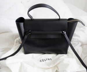 celine, fashion, and bag image