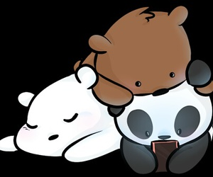 png and we+bare+bears image