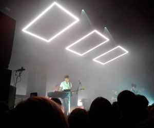 paris, the 1975, and matty healy image