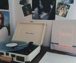 aesthetic and music image