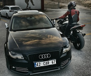 a4, audi, and s4 image