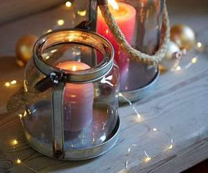 candles and lights image