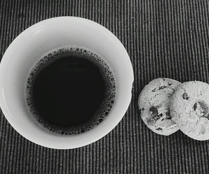 coffe, cokie, and cokkie image