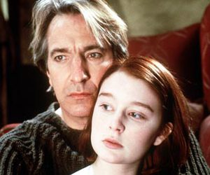 actor, alan rickman, and british image