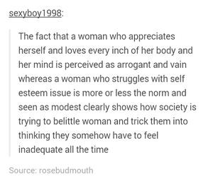 empowerment, feminism, and girls image