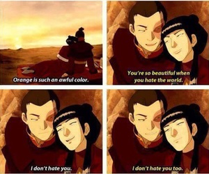 avatar and zuko image