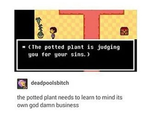 funny and undertale image