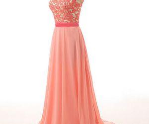 dress, fashion dress, and dress for prom image