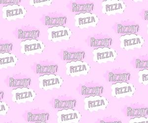 pizza, wallpaper, and patternator image
